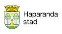 Logotyp för Haparanda kommun